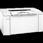 HP LaserJet Pro M102a mono lézernyomtató