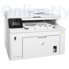 HP LaserJet Pro M227fdw multifunkciós mono lézernyomtató
