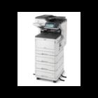 OKI MC853dnct multifunkciós színes lézernyomtató