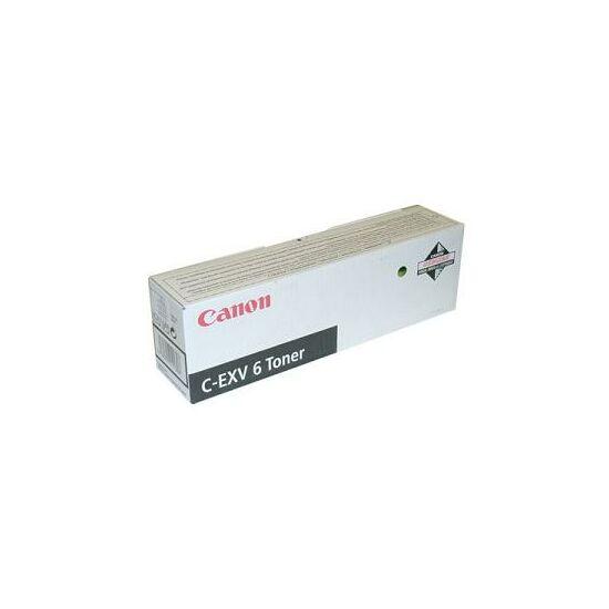Canon C-EXV6 fekete eredeti toner
