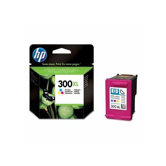 HP CC644EE No.300XL színes eredeti tintapatron min.2db