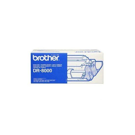 Brother DR-8000 fekete eredeti dobegység