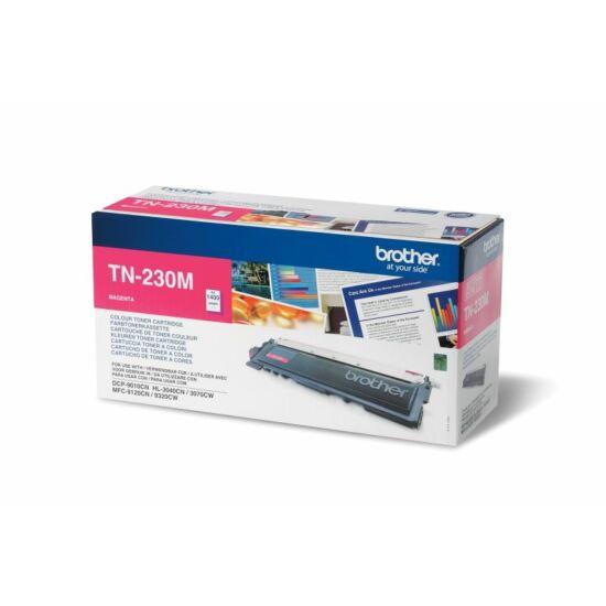 Brother TN-230 magenta eredeti toner