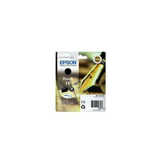 Epson T1621 fekete eredeti tintapatron