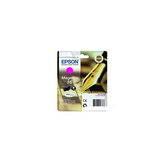 Epson T1623 magenta eredeti tintapatron