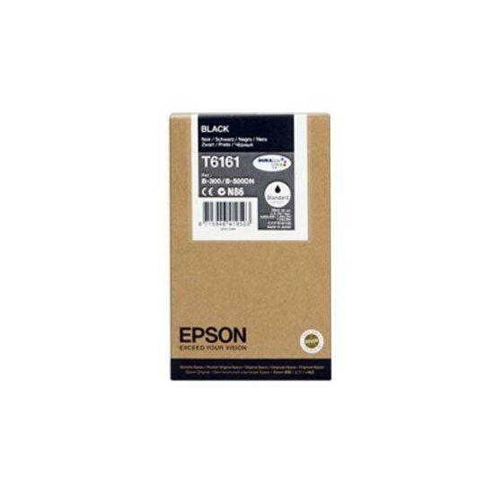 Epson T6161 fekete eredeti tintapatron