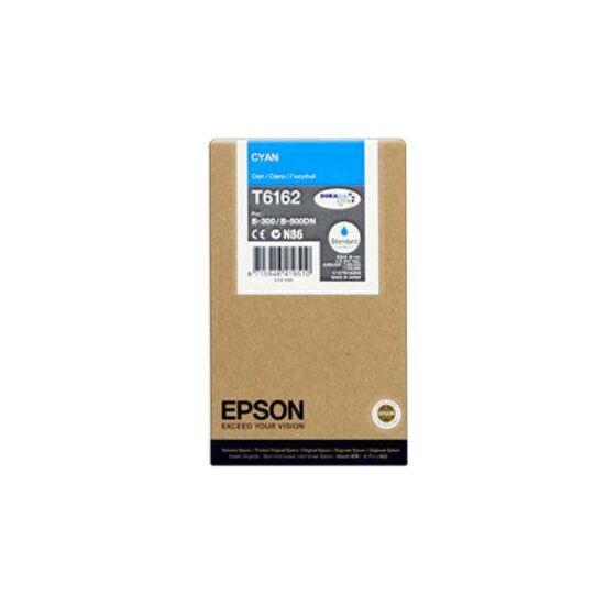 Epson T6162 kék eredeti tintapatron
