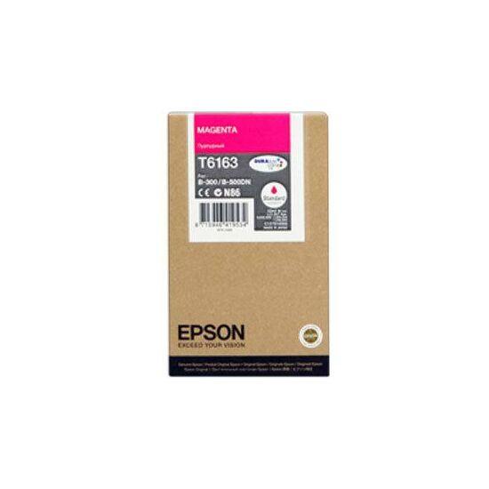 Epson T6163 magenta eredeti tintapatron