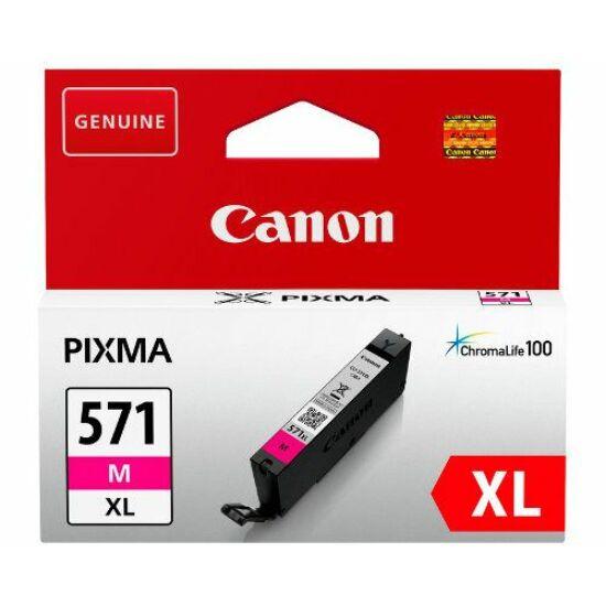 Canon CLI-571XL magenta eredeti tintapatron