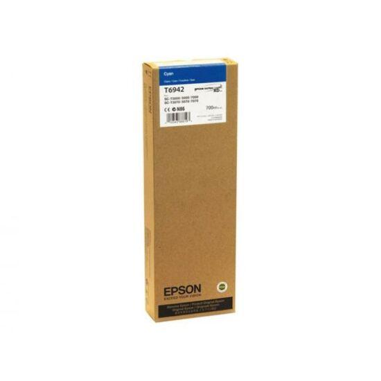Epson T6942 kék eredeti tintapatron