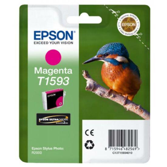 Epson T1593 magenta eredeti tintapatron