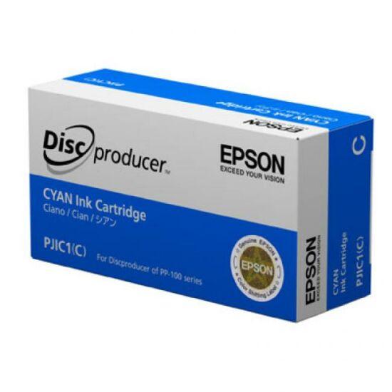 Epson S020447 kék eredeti tintapatron