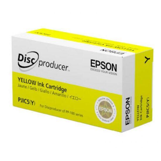 Epson S020451 sárga eredeti tintapatron