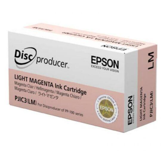 Epson S020449 világos magenta eredeti tintapatron