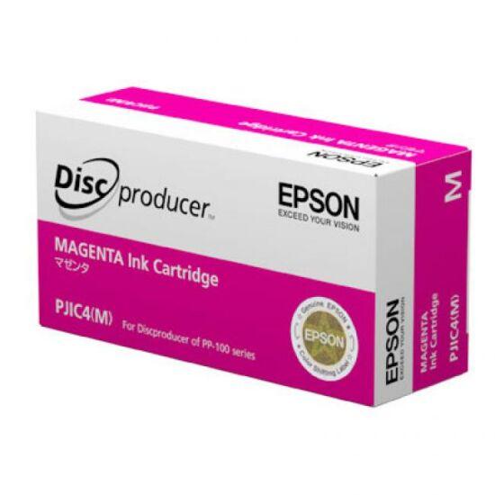 Epson S020450 magenta eredeti tintapatron