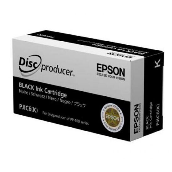 Epson S020452 fekete eredeti tintapatron