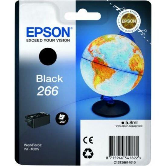 Epson T2661 fekete eredeti tintapatron