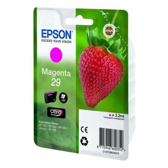 Epson T2983 magenta eredeti tintapatron