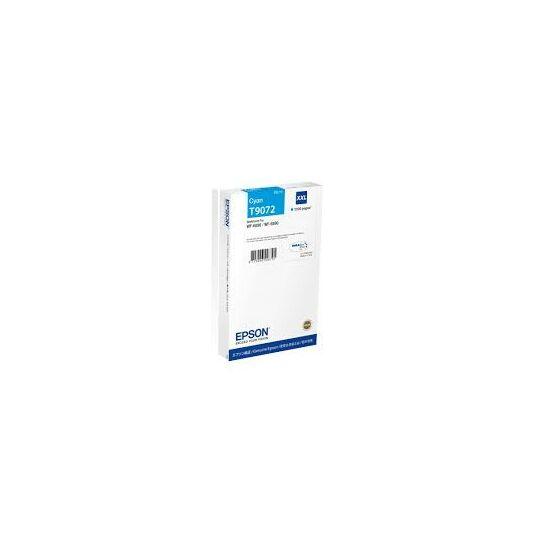 Epson T9072 kék eredeti tintapatron
