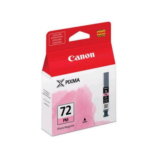 Canon PGI-72 fotó magenta eredeti tintapatron