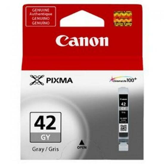 Canon CLI-42 szürke eredeti tintapatron