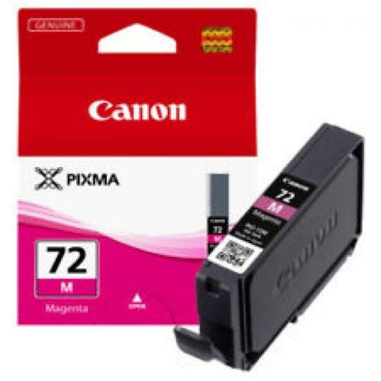 Canon PGI-72 magenta eredeti tintapatron