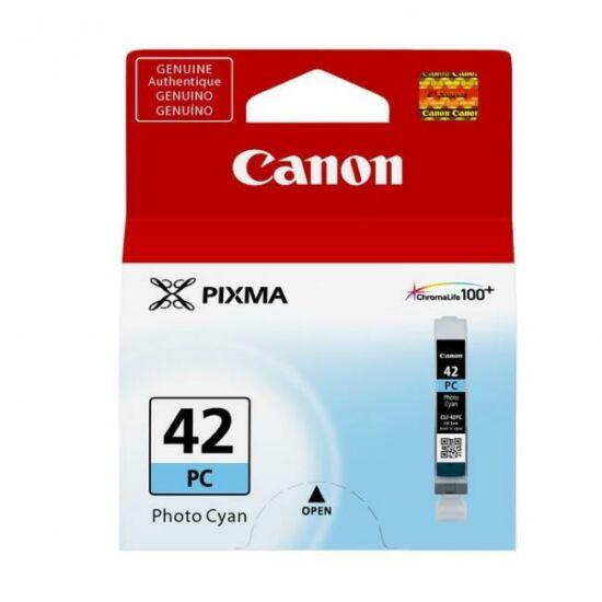 Canon CLI-42 fotó kék eredeti tintapatron