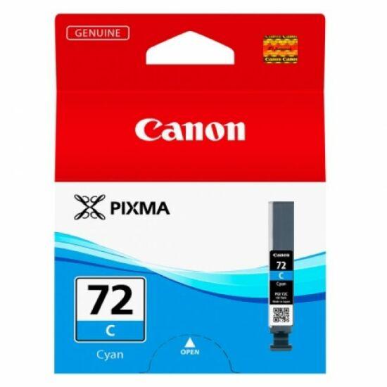 Canon PGI-72 kék eredeti tintapatron
