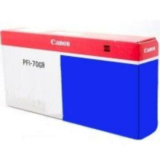 Canon PFI-706 mély kék eredeti tintapatron
