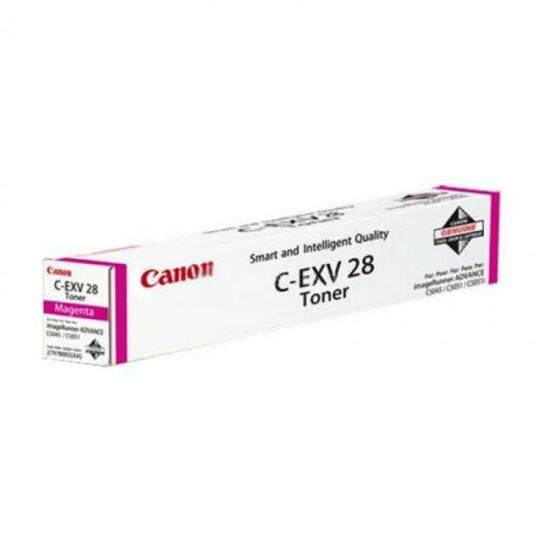 Canon C-EXV28 magenta eredeti toner
