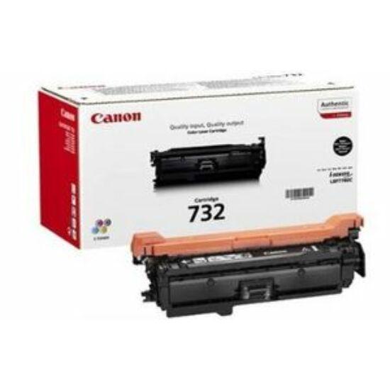 Canon CRG-732 fekete eredeti toner