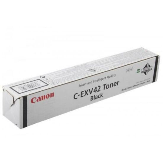 Canon C-EXV42 fekete eredeti toner