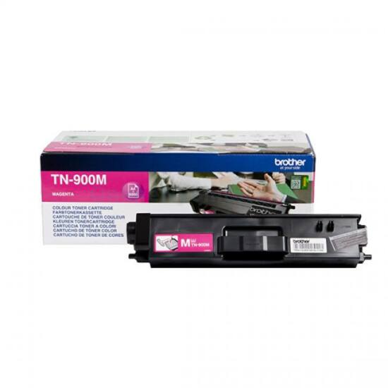 Brother TN-900M magenta eredeti toner