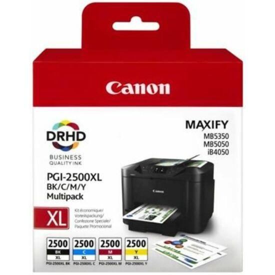 Canon PGI-2500XL eredeti patron multipack