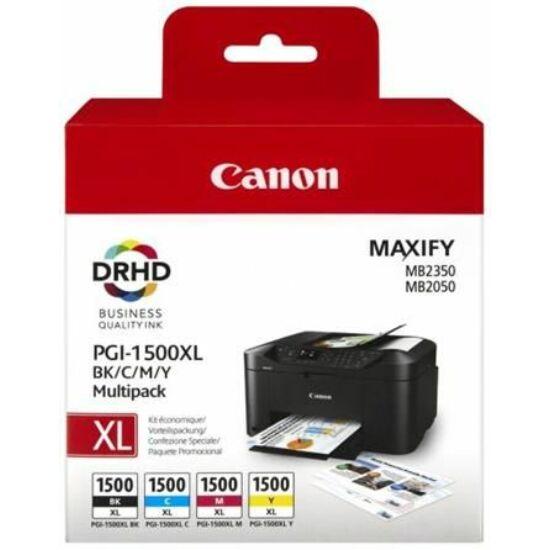 Canon PGI-1500XL eredeti patron multipack