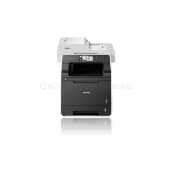 Brother DCP-L8450CDW multifunkciós színes lézernyomtató