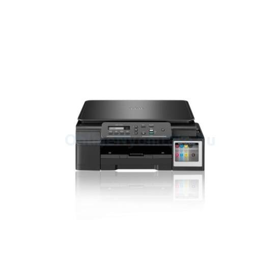Brother DCP-T300 multifunkciós tintasugaras színes nyomtató