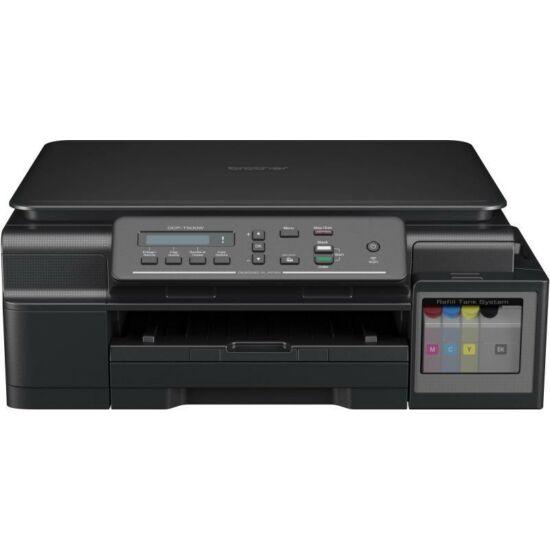 Brother DCP-T500W multifunkciós tintasugaras színes nyomtató
