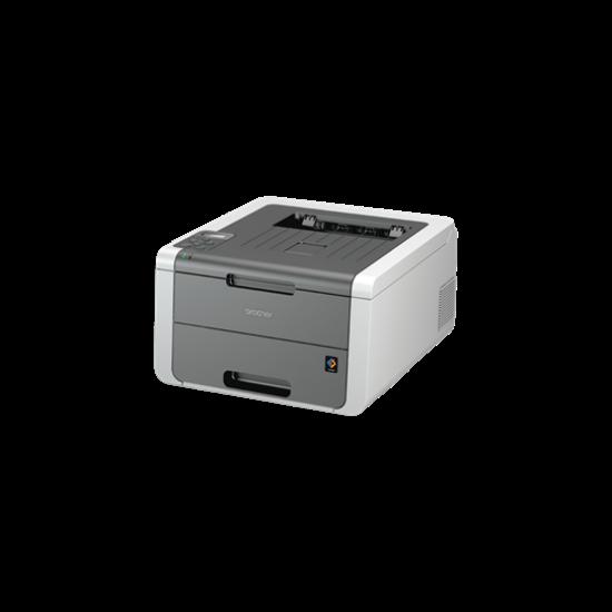 Brother HL-3140CW színes lézernyomtató