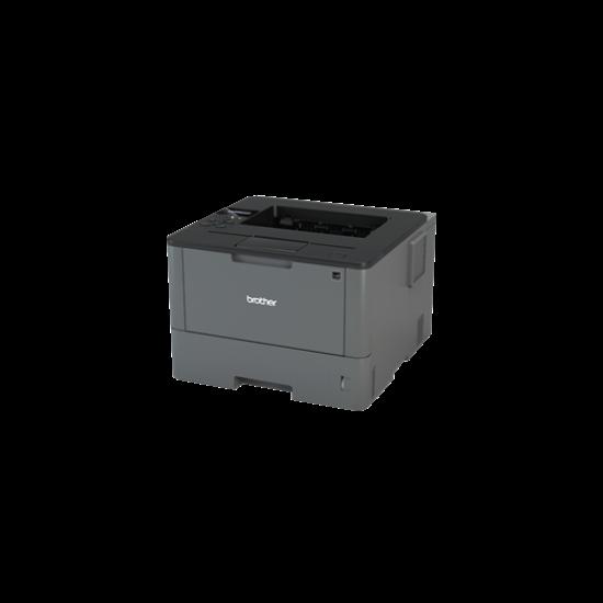 Brother HL-L5000D mono lézernyomtató