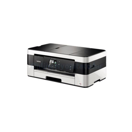 Brother MFC-J4420DW All-in-One tintasugaras színes nyomtató