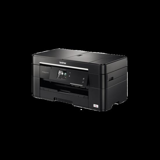 Brother MFC-J5320DW All-in-One tintasugaras színes nyomtató