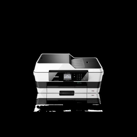 Brother MFC-J6520DW All-in-One tintasugaras színes nyomtató