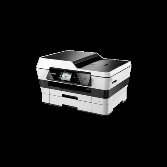 Brother MFC-J6920DW All-in-One tintasugaras színes nyomtató