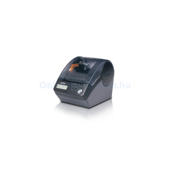 Brother QL-650TD címkenyomtató