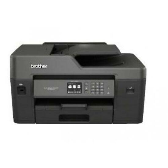 Brother MFC-J3530dw multifunkciós tintasugaras színes nyomtató