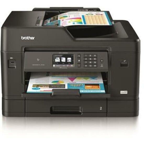 Brother MFC-J3930dw multifunkciós tintasugaras színes nyomtató