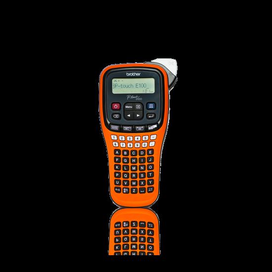 Brother P-Touch PT-E100VP címkenyomtató