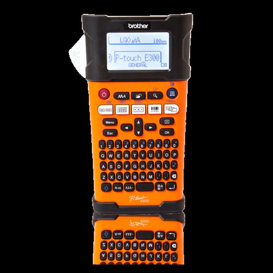 Brother P-Touch PT-E300VP címkenyomtató