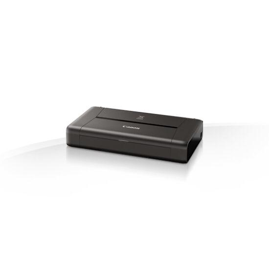Canon PIXMA iP110 mobil tintasugaras színes nyomtató